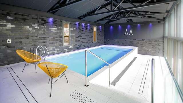 Magic Hotel Spa