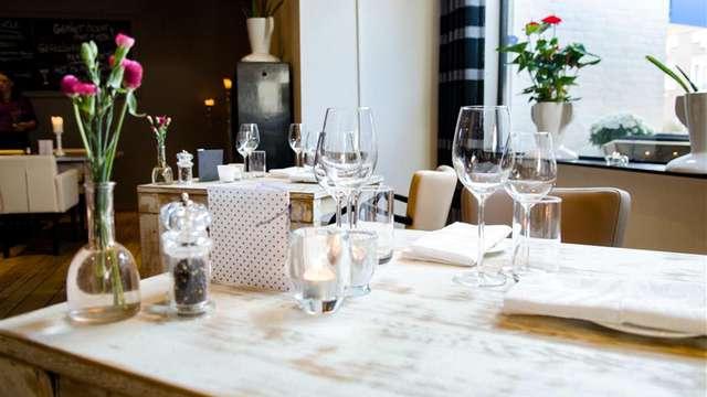 Fletcher Hotel-Restaurant Weert