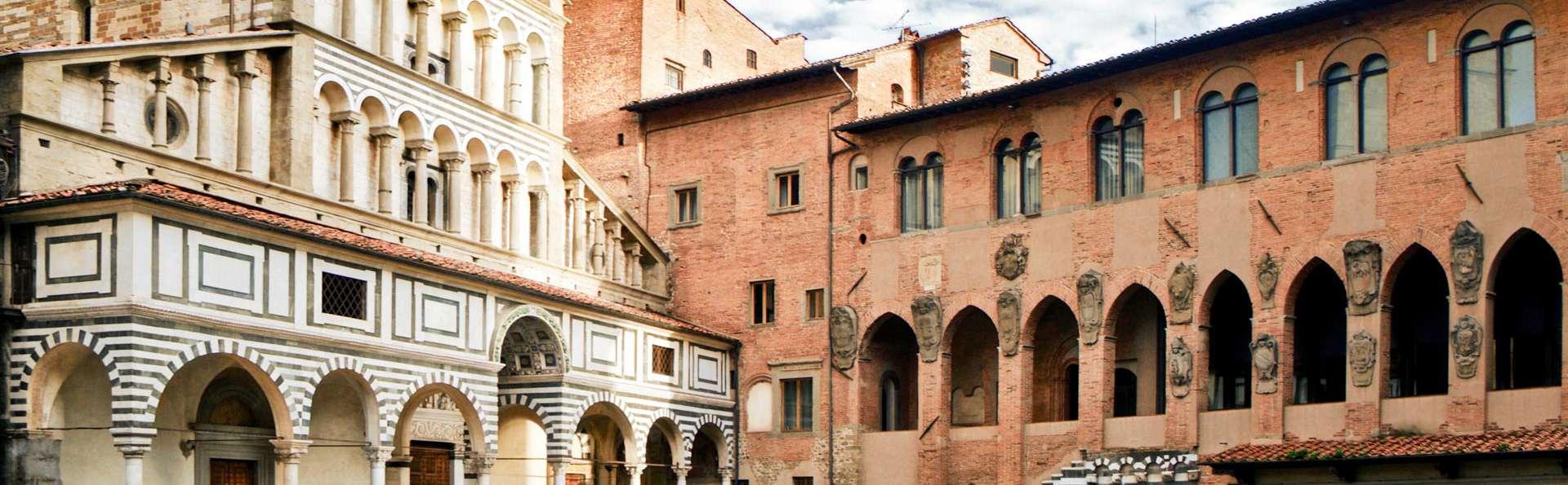 Offre de séjours à partir de deux nuits à Montecatini Terme !