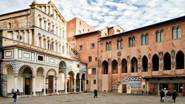 ¡Oferta para estancias a partir de dos noches en Montecatini Terme!