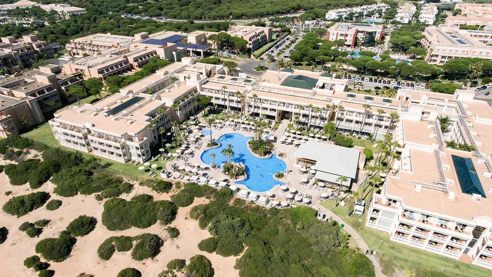 Hipotels Playa La Barrosa (Adults Only) - EDIT_AERIAL_02.jpg