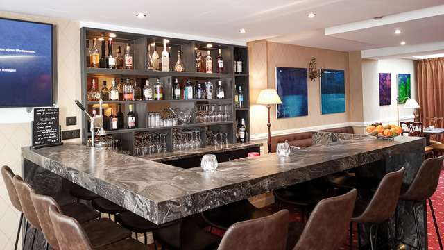 Hotel Georges VI - Biarritz - N BAR