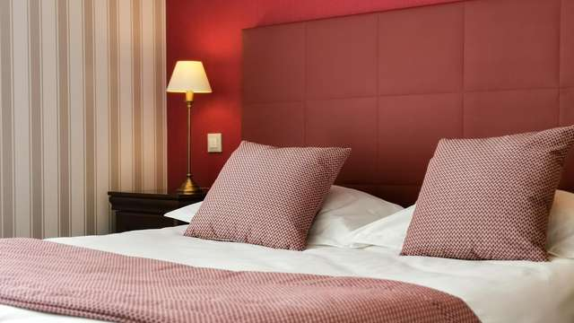 Hotel Georges VI - Biarritz - N ROOM