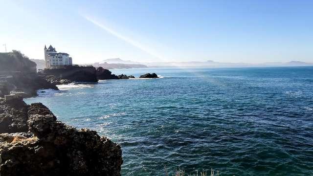 Hotel Georges VI - Biarritz - N VIEW