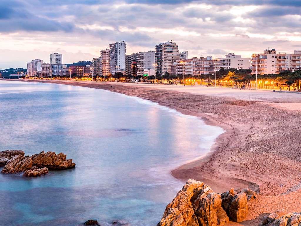 Séjour Espagne - Découvrez le charme de Platja d'Aro ; demi-pension incluse  - 4*