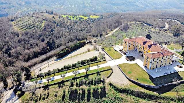 Escapade bucolique en pleine nature à Buccino