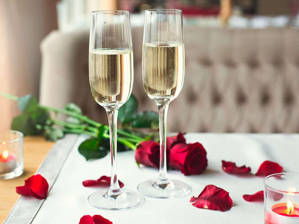Séjour romantique en côté D'opale 4*