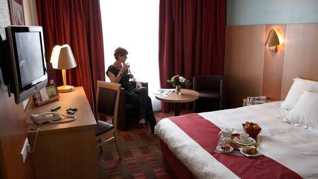 Altia Hotel