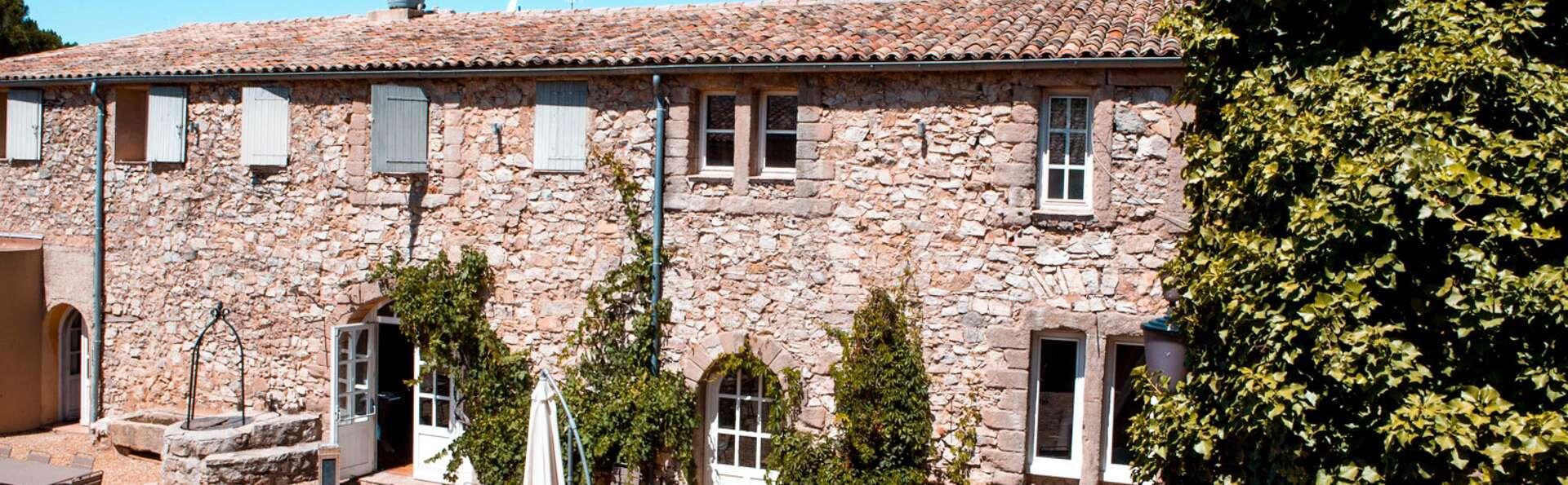 Escapade gourmande près de Aix-en-Provence