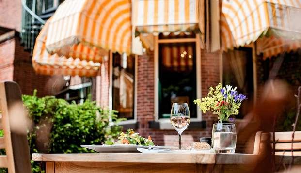 Luxe en romantiek in het hart van Brabant