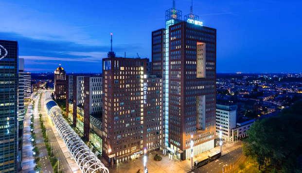 Alojamiento ideal en el corazón de La Haya