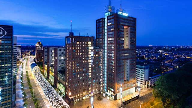 Pied-à-terre idéal au cœur de La Haye