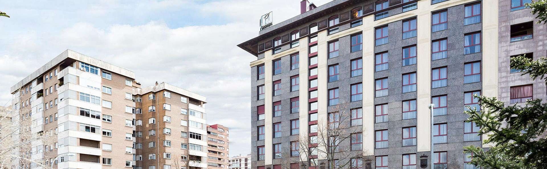 Abba Reino de Navarra Hotel - EDIT_FRONT_01.jpg