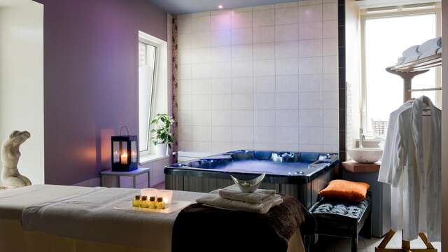 Hotel Spa Frederic Carrion