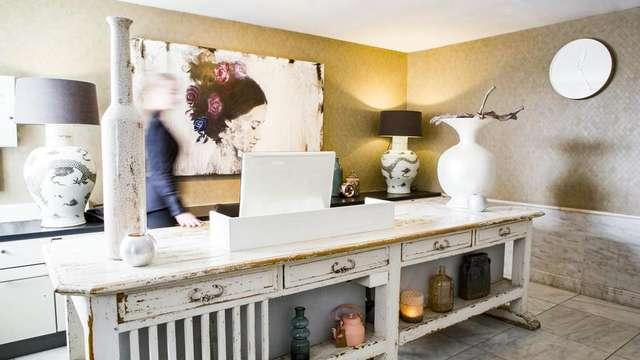 Hotel Mozaic Den Haag - N LOBBY