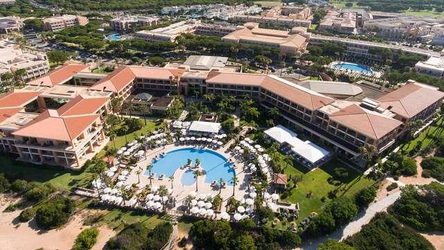 Escapada en Media Pensión en un hotel de lujo de Chiclana de la Frontera