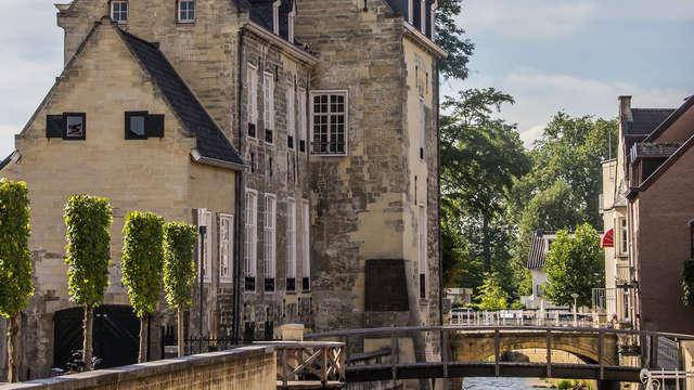 Hotel Schaepkens Van St Fijt
