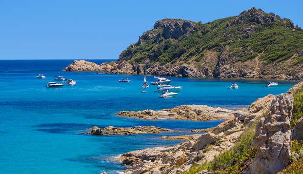 Évadez-vous sur la Côte d'Azur