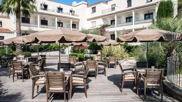 Hotel Le Catalogne