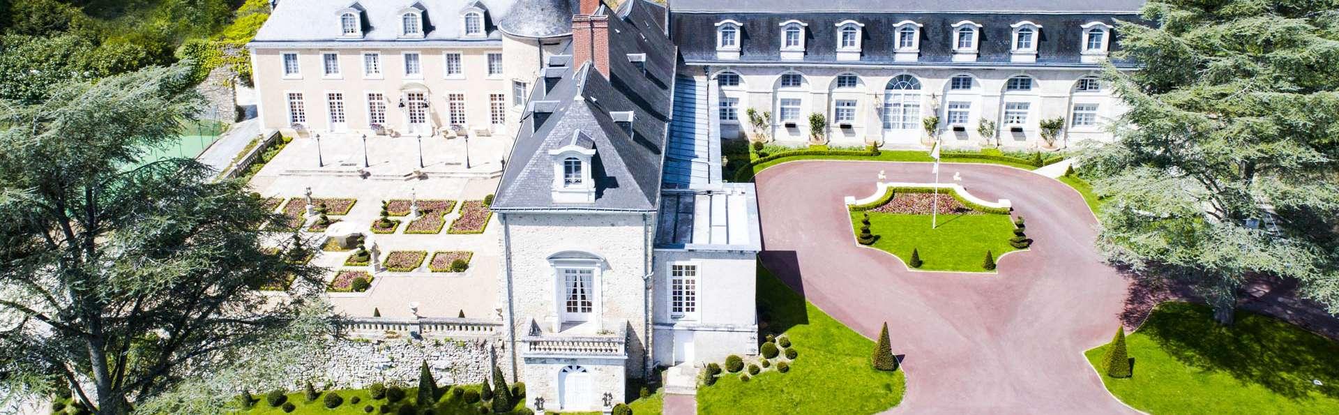 Château de Beauvois  - EDIT_N3_EXTERIOR4.jpg
