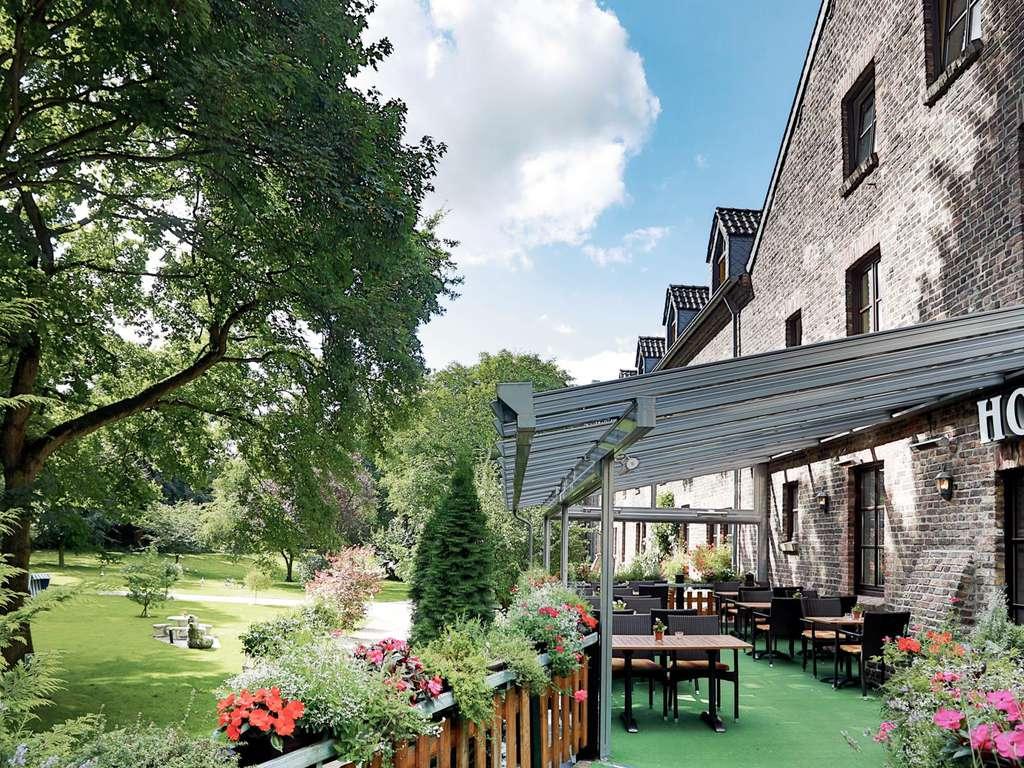 Séjour Allemagne - Romance avec chocolat et vin allemand dans la belle ville de Bedburg  - 4*
