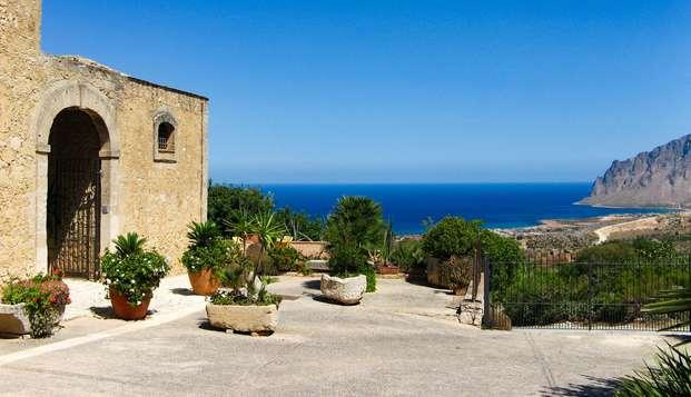 7 notti vicino San Vito Lo Capo: prenota ora la tua vacanza in Sicilia!