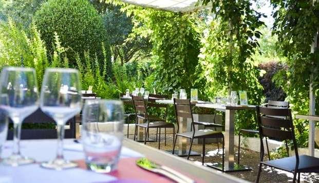 Paréntesis gourmet en Aix-en-Provence