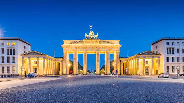 Escapada a Berlín en el distrito Friedrichshain