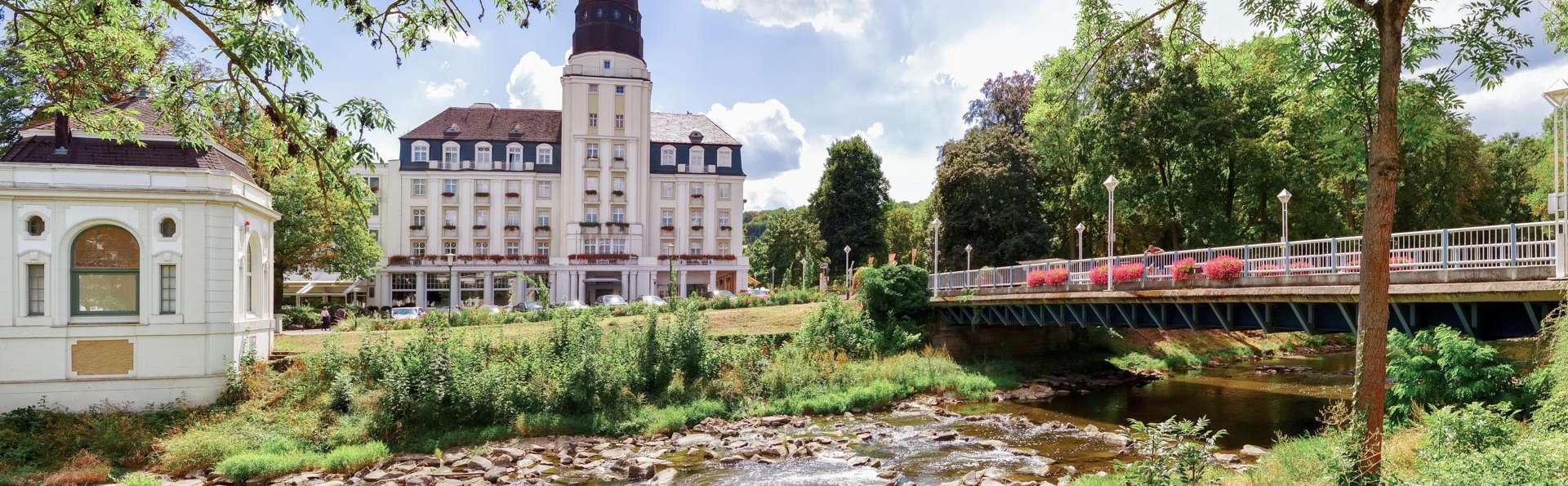 Charme absolu à Bad Neuenahr