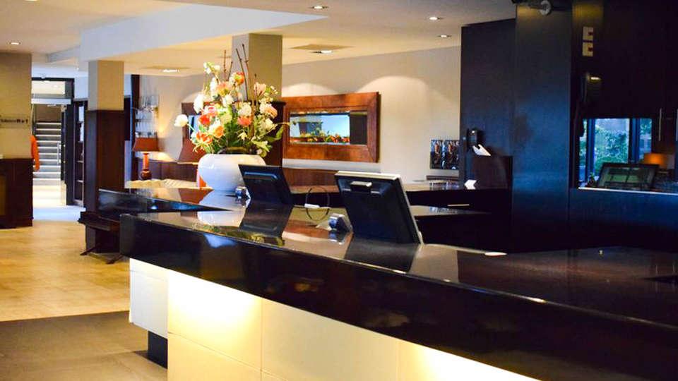 Van der Valk hotel de Bilt - Utrecht - Edit_RECEPTION.jpg