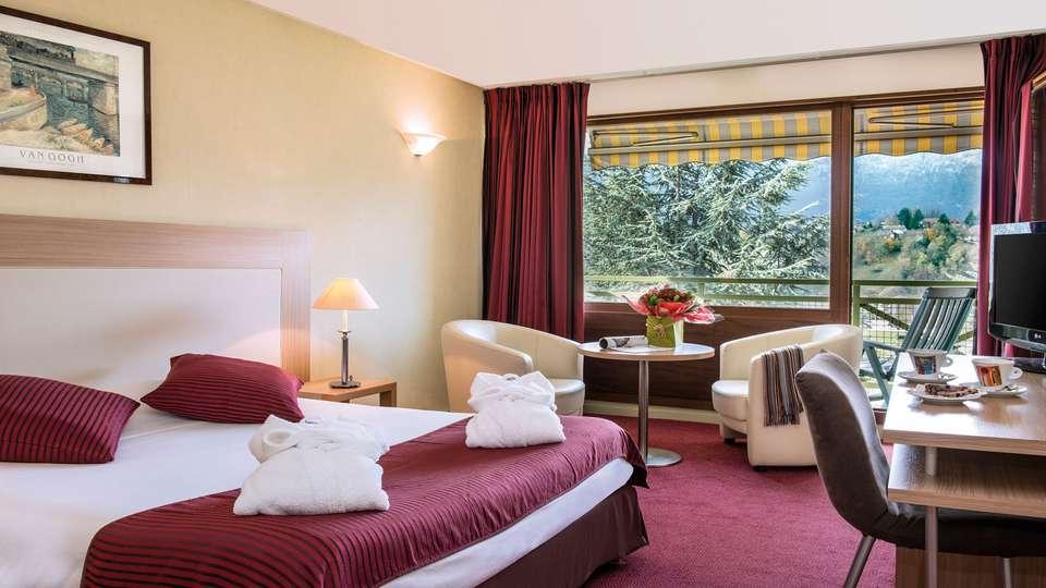 Hôtel Vacances Bleues Villa Marlioz - EDIT_Chambre.jpg