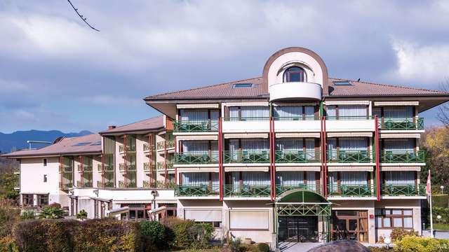 Hotel Vacances Bleues Villa Marlioz