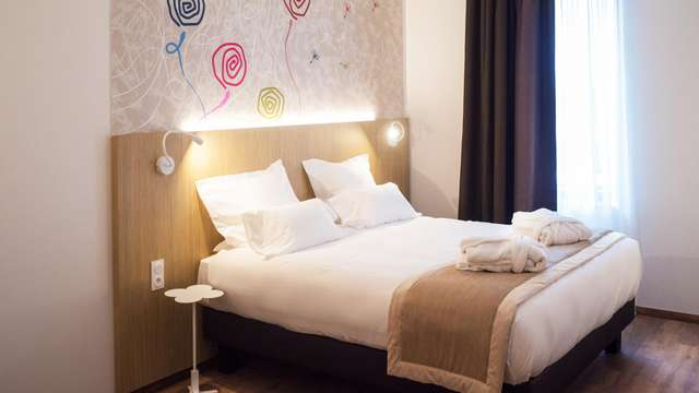 Quality Hotel Amiens Poulainville