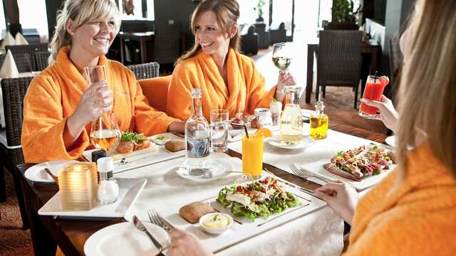 Hotel Gastronomique de Echoput