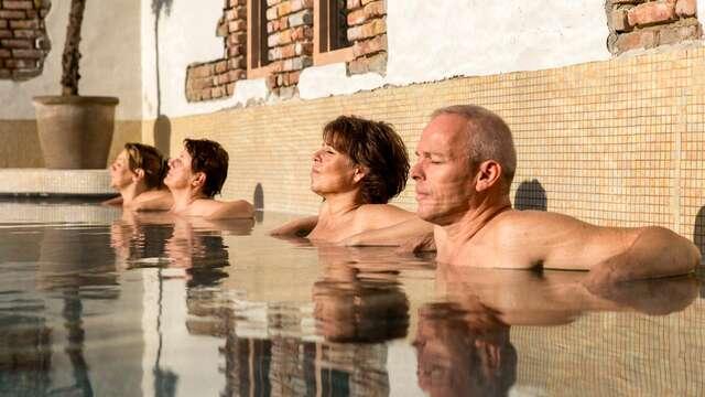 Luxe, rust en natuur met toegang tot de Veluwse Bron