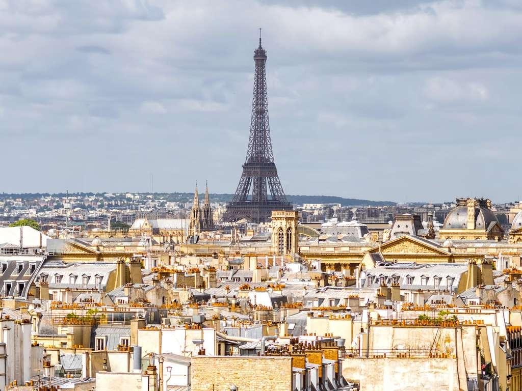 Séjour France - Dégustez un plat de tapas dans un hôtel de luxe de La Défense  - 4*
