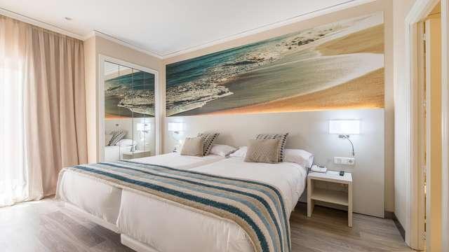 Oliva Nova Golf Beach Golf Hotel