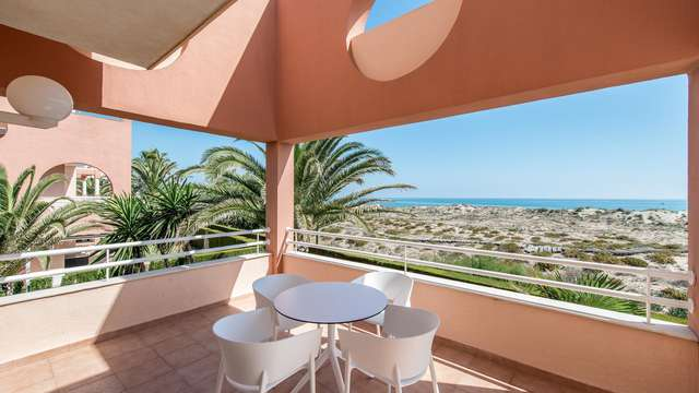 Oliva Nova Beach Golf Hotel