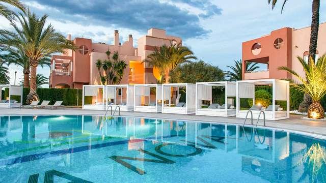 Escapada relax: acceso al spa en este Resort 5* en Oliva, Valencia