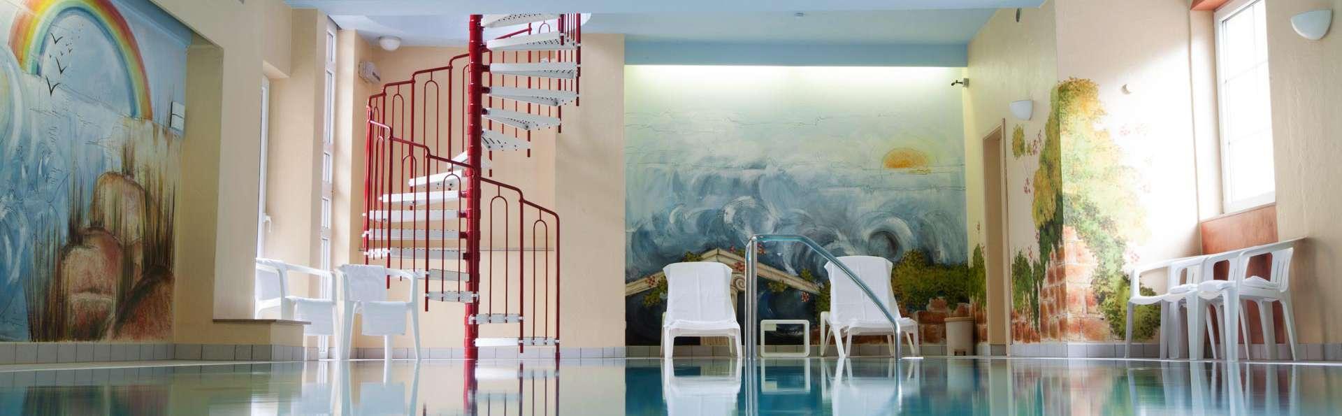 Découvrez le décor pittoresque du Luxembourg avec un séjour en suite
