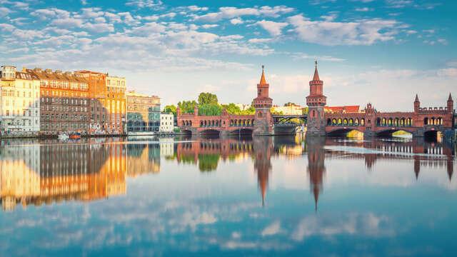 Ga op ontdekking van Berlijn