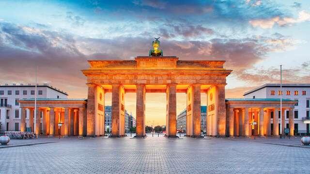 Descubre Berlín