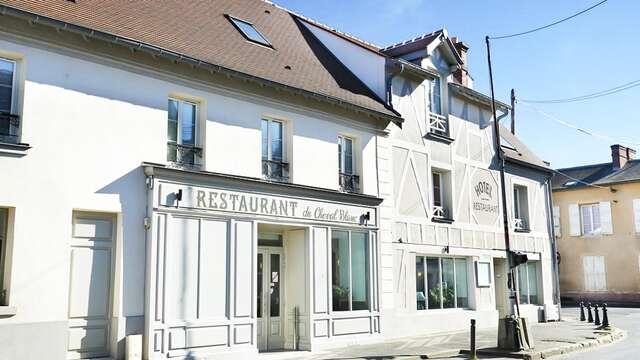 Hotel Le Cheval Blanc Paris Marne La Vallee