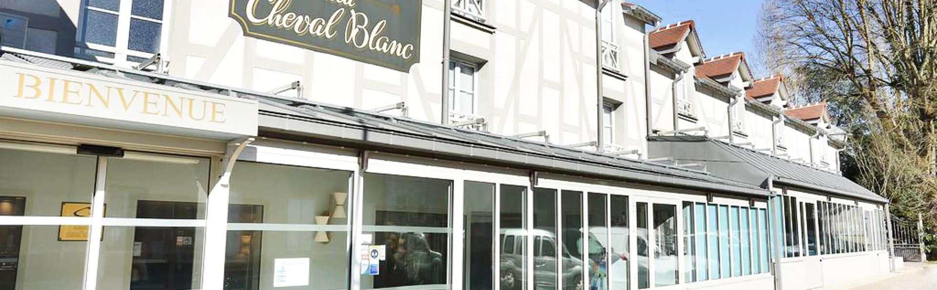 Hôtel Le Cheval Blanc Paris Marne La Vallée - EDIT_FRONT_04.jpg