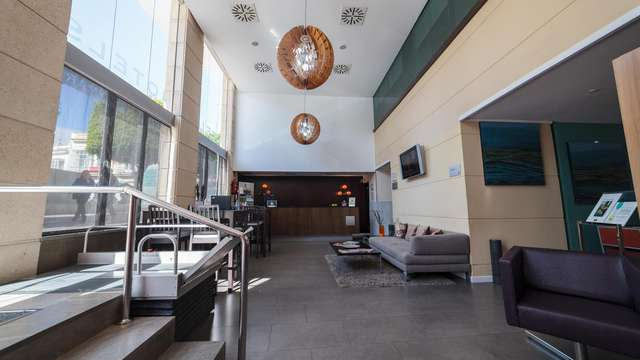 Hotel Salymar