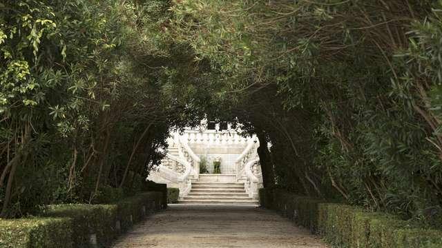 Quinta das Lagrimas Palace