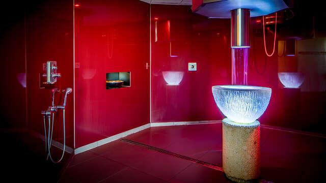Fletcher Wellness-Hotel Leiden