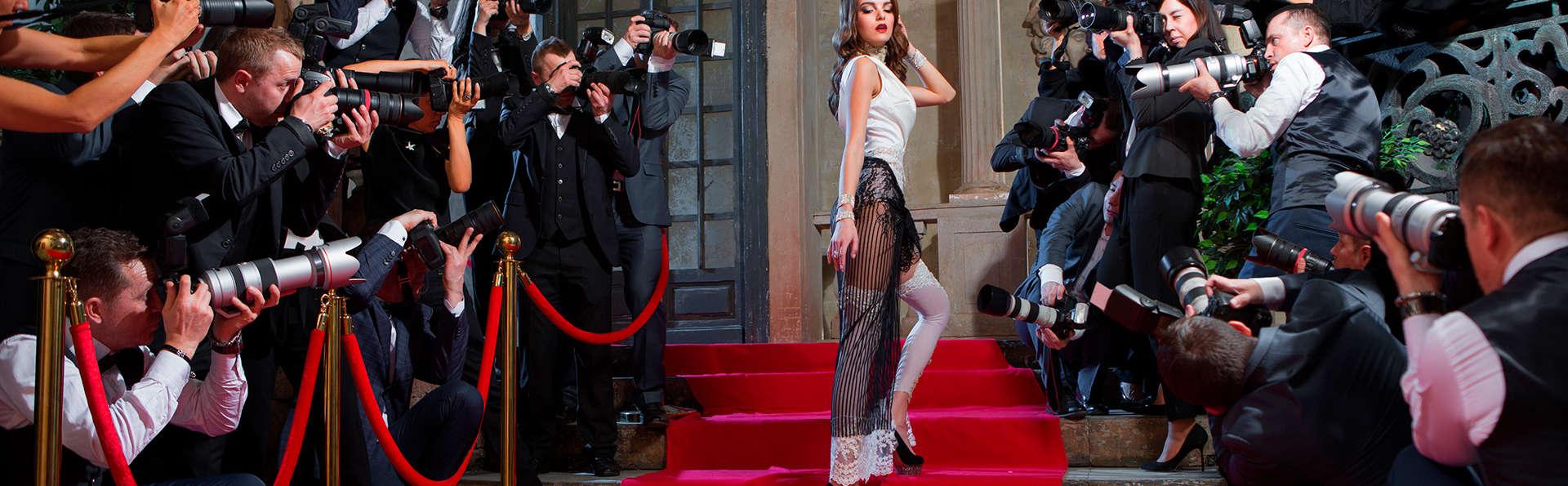 Vibrez au rythme du Festival de Cannes 2019 !
