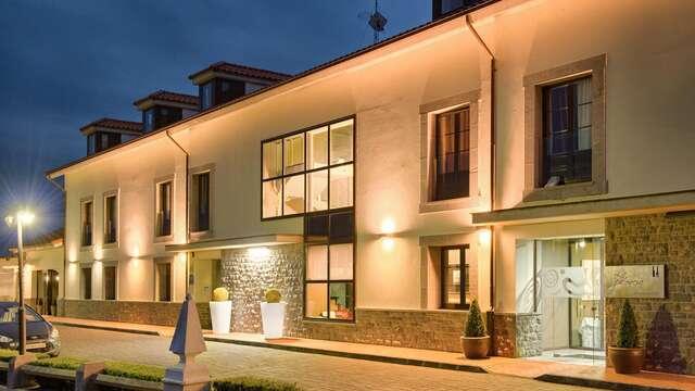 Hotel Spa La Piconera