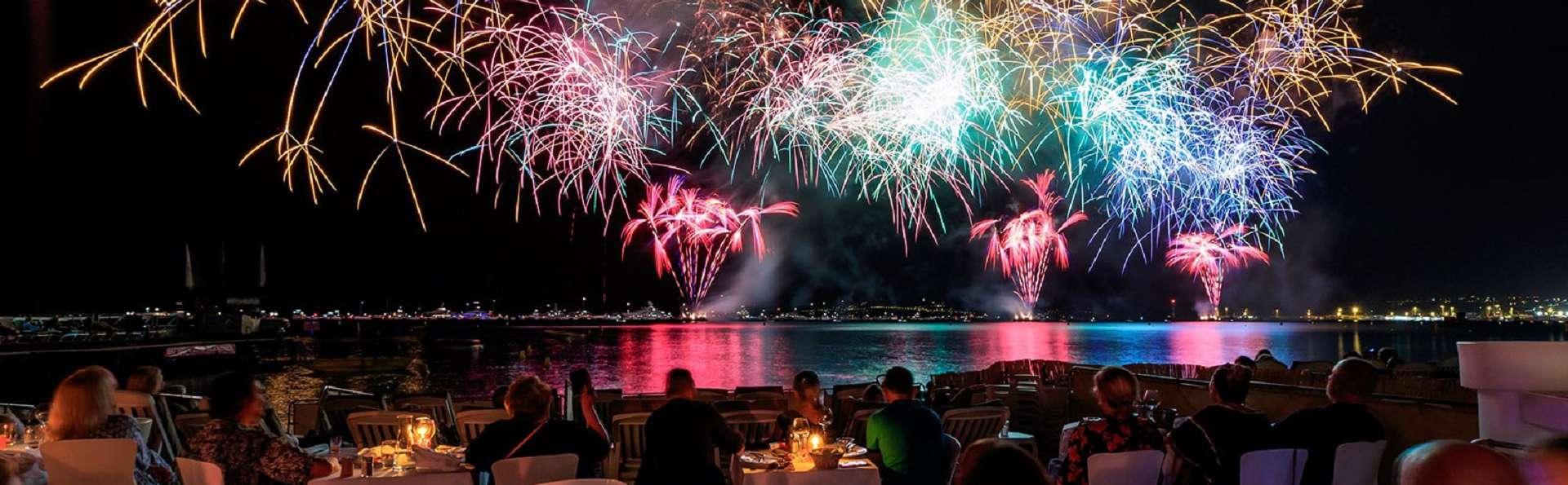 Vivez un moment d'exception en plein coeur du Festival de Cannes 2019